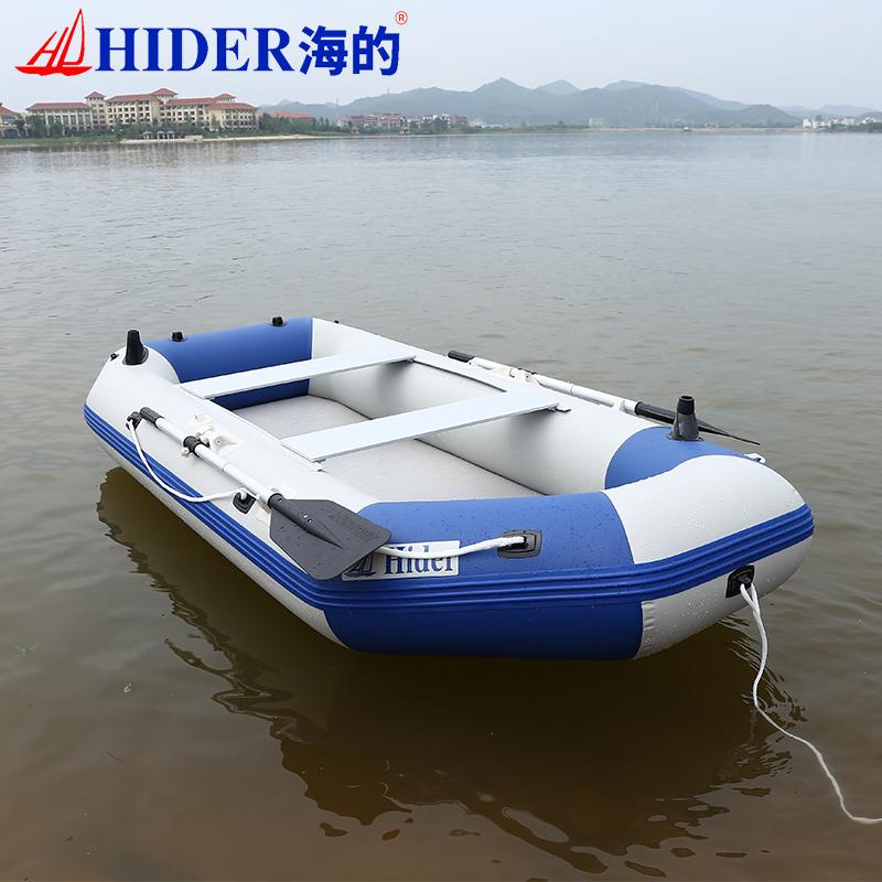 как называется алюминиевая лодка