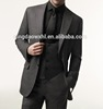 Hot Selling New Design Custom Made Stylish Mens Formal Dress Suits