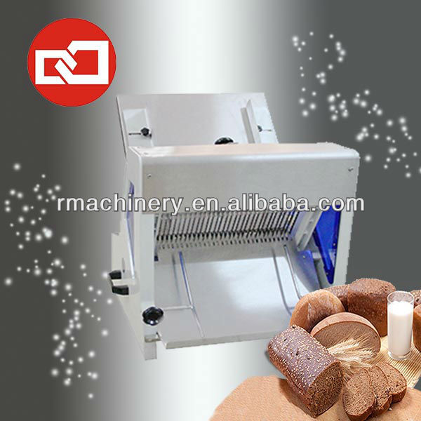 Electronic Toast Slicer Commercial Kitchen Equipments For Restaurants With Prices