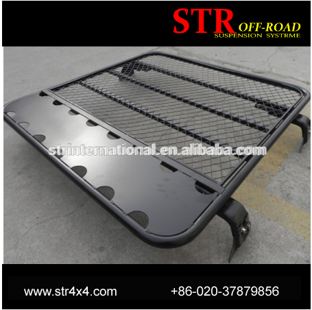 SUV Roof Rack 4wd Land Cruiser Accessory - Toyota fj80 Roof Racks