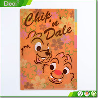 wholesale factory esd ethnic file folder
