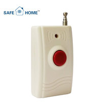 Portable Popular Smart Wireless SOS Emergency Panic Button Calling