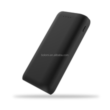High quality 5200mah ABS+PC metal mobile power bank in dubai