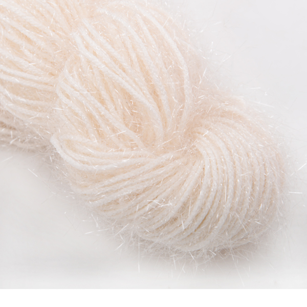 100% High bulk acrylic yarn 2 32