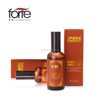 OEM/ODM Ginger argan oil wholesale,Professional hair care products