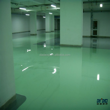 Industrial epoxy floor paint Concrete flooring coating