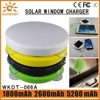 Outdoor traveling Factory price low cost charger solar