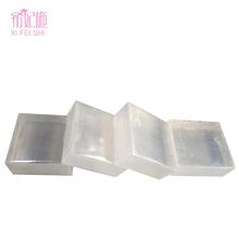 Transparent Organic Salt Soap Cleansing Brightening Beauty Soap