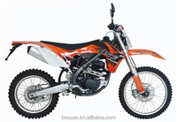 CE 250cc J1 enduro high quality off road dirt bike with light mirror air cooler