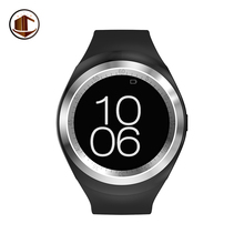 OEM Manufacturing BT Smartwatch Phone for Android Ios Wrist Watch Mobile Phone