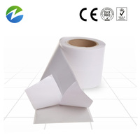 Non - woven adhesive butyl tape for waterproof seal
