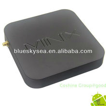 Original MINIX NEO X7 Quad core RK3188 2G RAM 16G ROM TV BOX Android Bluetooth V4.0 WIFI 5GHz