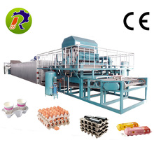 Good quality used pulp mold egg tray machine for sale