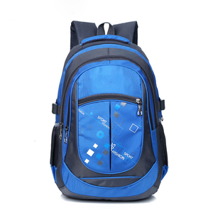 book customized school backpack bags for boys