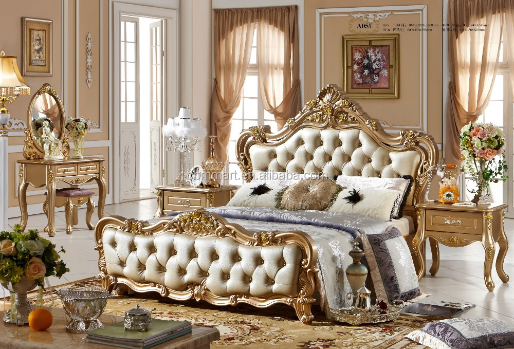 French bedroom furniture sets