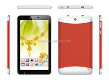 7inch 706 dual core 3g GSM MTK8312 cheap tablet pc
