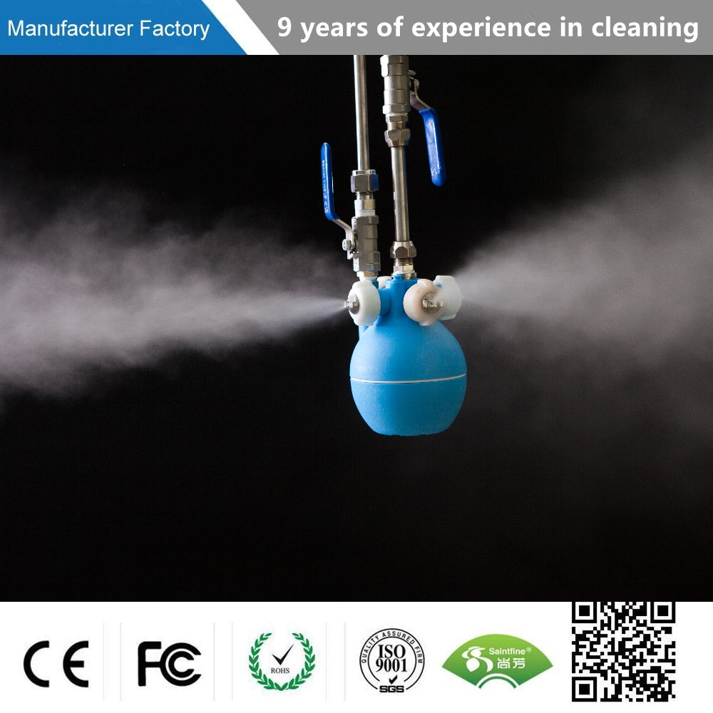 Pest control sprayer fumigation fogging machine anti-mosquito devices