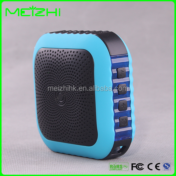 2015 stereo mini speaker bluetooth amplifier woofer Excellent sound