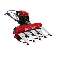 MINGYUE dry bean harvester for sale soybean reaper