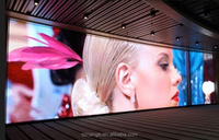 P5 smd indoor high quality full color xxx sexy video led wall screen