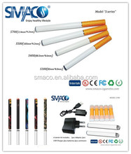 Shenzhen Smaco Best electronic cigarette clean cig cigarette cartridges