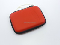 BNB Zipper Cable Coin Earphone Earbuds Storage Case Carrying Pouch Bag SD Card Holder Mini Box Knitting-needle Case