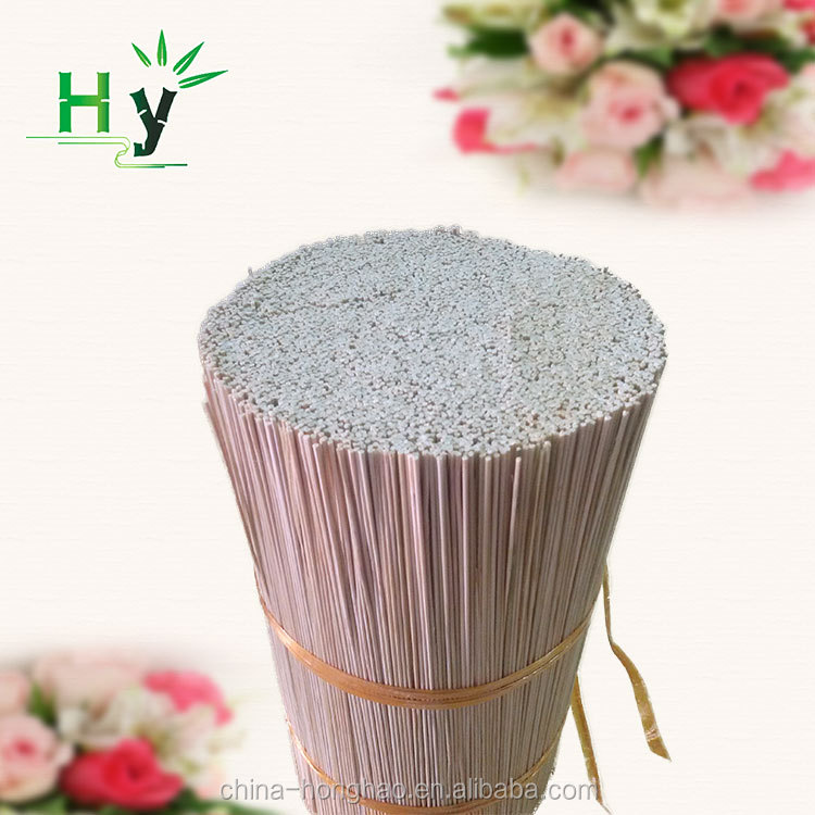 HOT SALE- bamboo sticks for incense with high quality and best price import from China