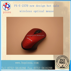 2.4g new designed cheapest blue tooth faddish style wireless gaming mouse
