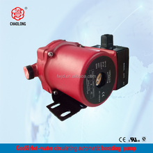 Cold & Hot water circulation boosting pump for solar energy 15PBG-9-N(G)and 15PBG-10-N(G)