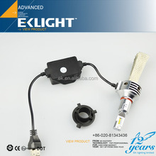 Smart System Copper Belt Canbus Conversion Car H1 H7 H4 H11 9005 9007 H13 fanless 10000 lumen led headlight