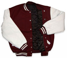 varsity jackets and Wool or Collage jackets Basball jackets
