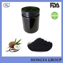 Activated Charcoal Teeth Whitening Ativated Charcoal whitening Tooth Powder with Natural Coconut Shell