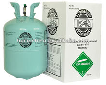air conditioner gas refrigerant gas /R600a R134a/r410a /r407c /r404a