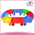 China market lightweight customized plastic out toys