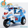 WDLQ2580 Mini Electric Motorized Bkies, Baby Ride On Motorcycle For Sale With Music