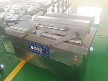 Automatic smooth meat vacuum packing machine / sausage packaging machine