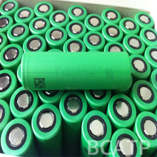 Authentic for sony 18650 Vtc4 2100mah (high Power Cell 30a)