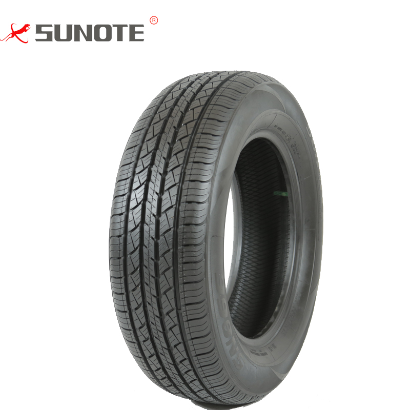 Sunote 205/65R15 Cheap Wholesale New Car <strong>Tires</strong> Inner Tube Made in China