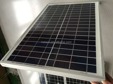 15W Polycrystalline price per watt solar panels For Home Use