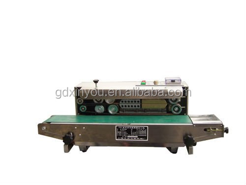 Hot Air Seam Sealing Machine/Plastic Sealing Machine