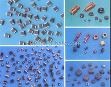 Factory Customized High quality inductor coil , toroidal inductor , power inductor
