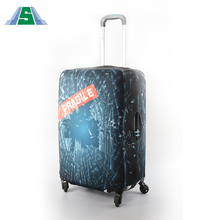 High quality luggage cover suitcase cover elastic protector cover