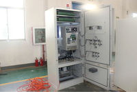 Low price OEM sheet metal explosion proof electrical pump control panel IP56