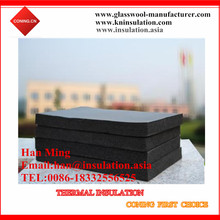 Heat Preservation Air conditioning insulation / Rubber foam tubing insulation