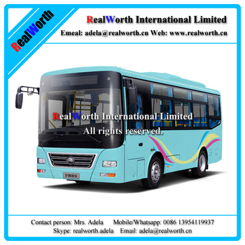 YUTONG SUNLONG BUS spare parts Rear cabin door SLK5901160D15A1
