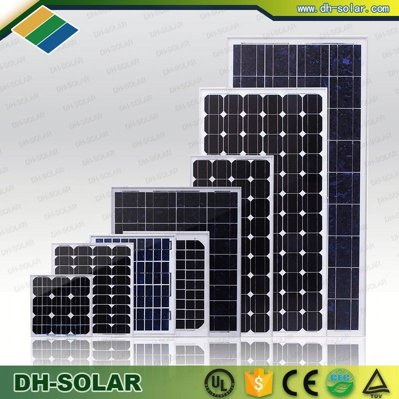 Top Quality and outlook Jetion full black solar panel for Tile Roof Solar Mounting System