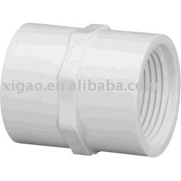 fittings PVC threaded Coupling