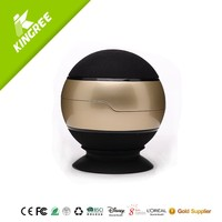 2016 Shenzhen unique vibration mini bluetooth speaker wholesale