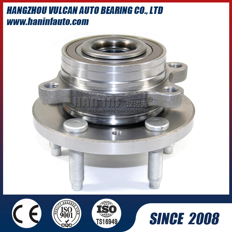 AUTO PARTS MANUFACTURER TS16949 hub units assemly 513275 BR930742 front wheel hub bearing