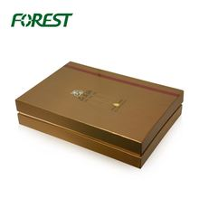FOREST F046 Hot Corrugated Packaging Material Chocolate Gift Boxes
